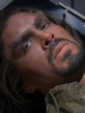 Klingonischer Augment