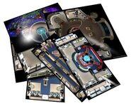 Star Trek Adventures - TNG Starfleet Deck Tiles