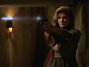 Janeway breaks into prison