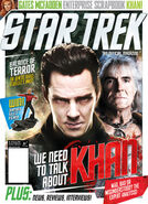 STM issue 176 cover