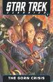 Star Trek Classics - The Gorn Crisis cover