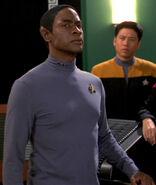 Starfleet uniform shirt 2370s