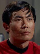 Sulu (Spiegeluniversum)