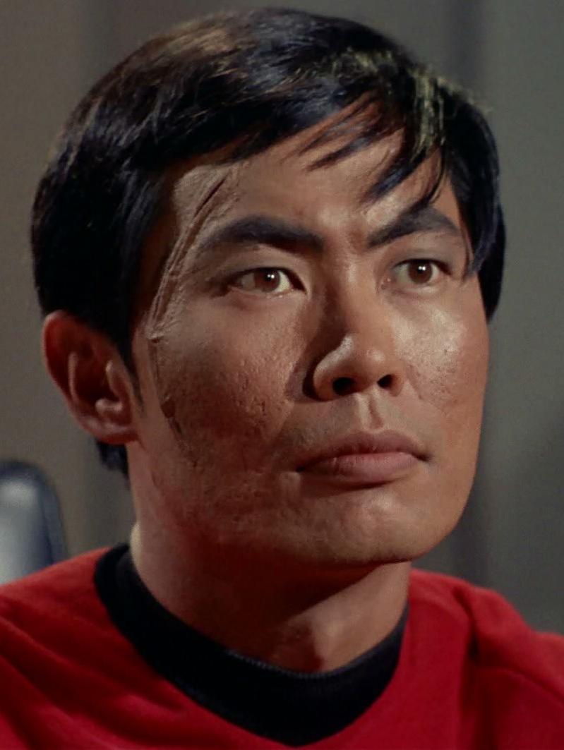 Hikaru Sulu (Spiegeluniversum)