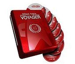 Star Trek: Voyager (DVD)
