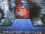 Star Trek: Greatest Battles
