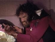 Riker-Australopithecine