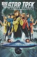 Star Trek Ongoing, issue 30