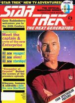 TNG Official Magazine issue 1 cover.jpg