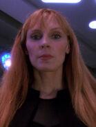 Beverly Crusher im Jahr 2354