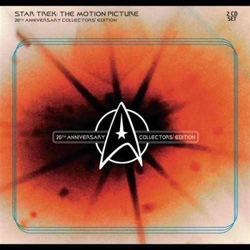 Star Trek: The Motion Picture – 20th Anniversary Edition