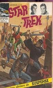 Day of the Inquisitors (Gold Key Comics)