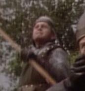 Medieval guard 7