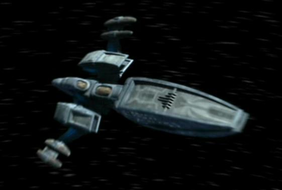 Andorian battle cruiser, forward.jpg