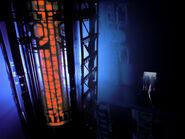 Custodian power room