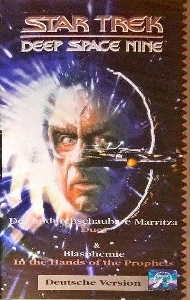 Der undurchschaubare Marritza – Blasphemie