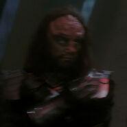 Klingon high council member 5, 2366