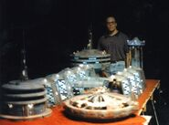 Mars model