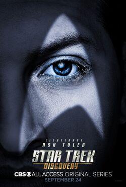 Star Trek Discovery Season 1 Ash Tyler poster.jpg