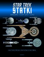 Star Trek Shipyards Starfleet Ships 2151-2293 Polish edition