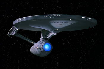 USS Enterprise (NCC-1701-A)