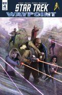 Waypoint issue 4