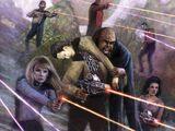 Star Trek: Waypoint, Issue 4