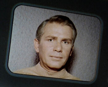 Dr. Roger Korby ca. 2261