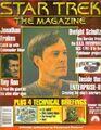 Star Trek The Magazine volume 1 issue 22 cover