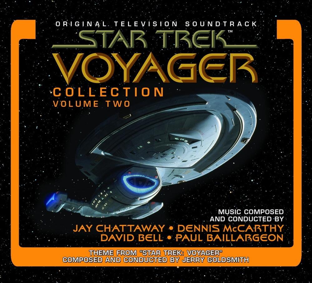Star Trek: Voyager Collection - Volume Two