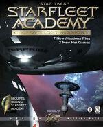 Chekov's Lost Missions cover
