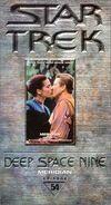 DS9 054 US VHS
