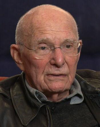 Harve Bennett in 2009
