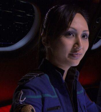 Hoshi Sato (2155)