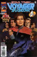 Splashdown comic 1