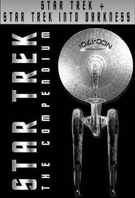 Star Trek: The Compendium (digital)
