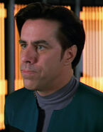 USS Voyager Human CMO