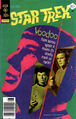 Voodoo Planet reprint Comic