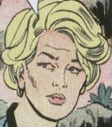 Christine Chapel (2), Gold Key comics