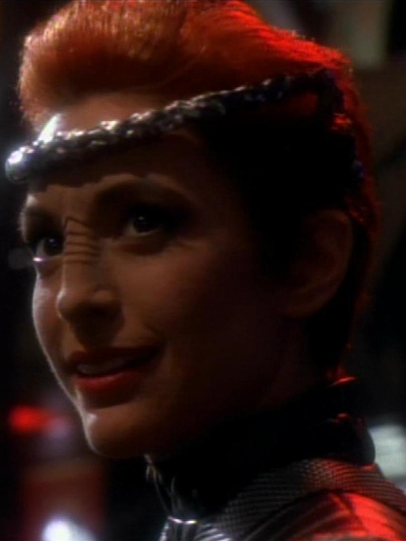 Kira Nerys (Spiegeluniversum)