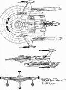 Miranda Class modiication to Soyuz Class