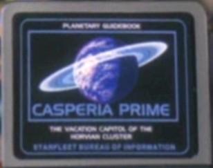 Casperia Prime