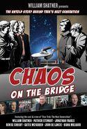 Chaos on the Bridge poster