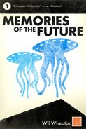 Memories of the Future, Volume 1 cover