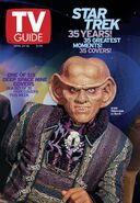 TV Guide cover, 2002-04-20 c20
