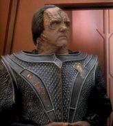 Tekeny Ghemor, uniform