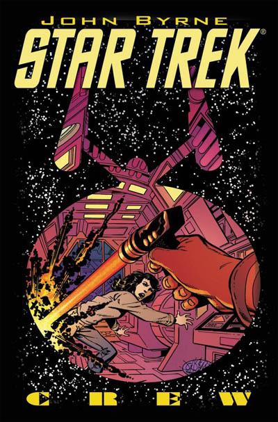 Star Trek: Crew (omnibus)