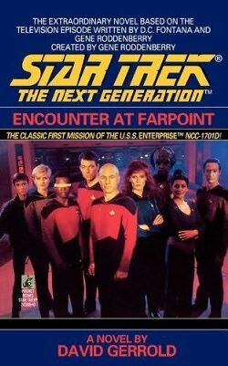 Encounter at Farpoint novelization cover.jpg
