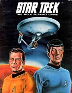 FASA Star Trek the Role Playing Game v1