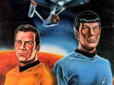 Star Trek: The Role Playing Game